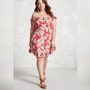 NWOT Summer dress ❤️